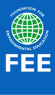 Foundation for Environmental Education logo