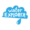 New Water Explorer project support for 10 schools in NI announced -- news item graphic